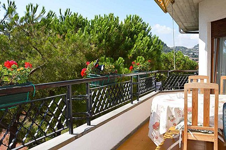 3 bedroom apartment for sale, Bordighera, Imperia, Liguria