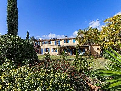 5 bedroom farmhouse for sale, Pollensa, Pollenca, Mallorca