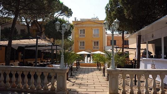 10 bedroom hotel for sale, Costa Brava, Platja D'aro, Girona Costa Brava, Catalonia