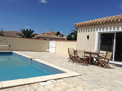 4 bedroom villa for sale, Canet, Pyrenees-Orientales, Languedoc-Roussillon