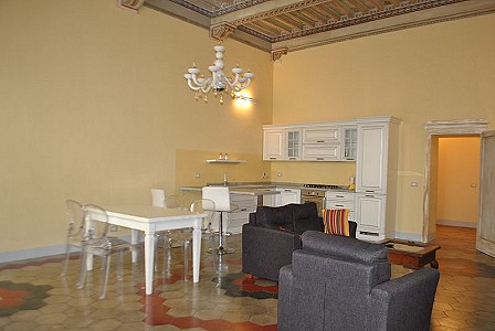3 bedroom apartment for sale, Colle Val d'Elsa, Siena, Tuscany