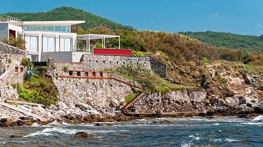 2 bedroom villa for sale, Livorno, Tuscany