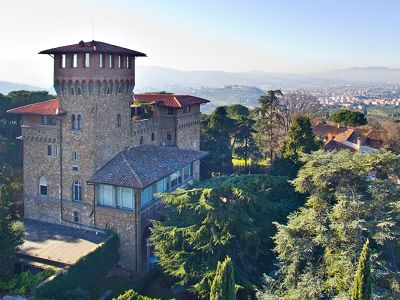 4 bedroom penthouse for sale, Bellosguardo, Florence, Tuscany