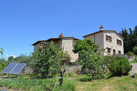 5 bedroom farmhouse for sale, Guardea, Terni, Umbria