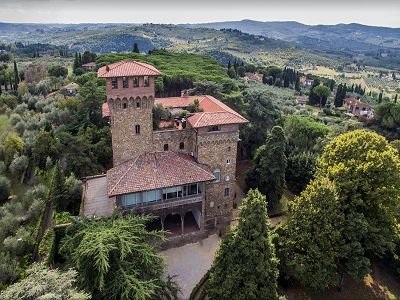 5 bedroom apartment for sale, Bellosguardo, Florence, Tuscany