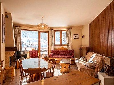 2 bedroom apartment for sale, La Tania, Courchevel, Savoie, Rhone-Alpes