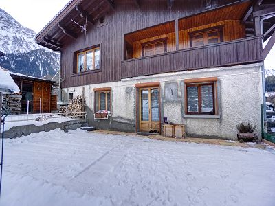 2 bedroom apartment for sale, Les Houches, Haute-Savoie, Rhone-Alpes