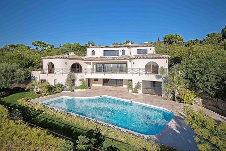 5 bedroom villa for sale, Mouans Sartoux, Valbonne, Provence French Riviera