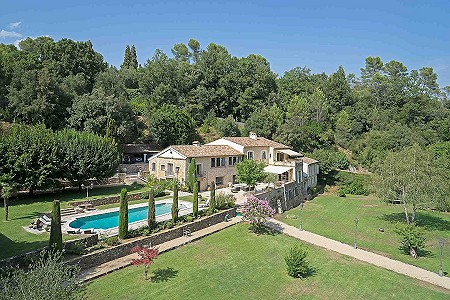 8 bedroom mill for sale, Valbonne, Provence French Riviera