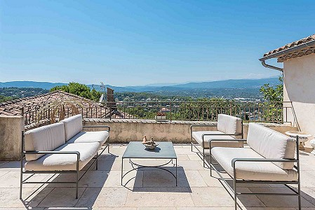 2 bedroom house for sale, Mougins, Provence French Riviera