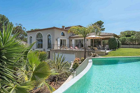 5 bedroom villa for sale, Mougins, Provence French Riviera