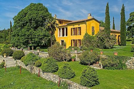 6 bedroom villa for sale, Callian, Var, Cote d