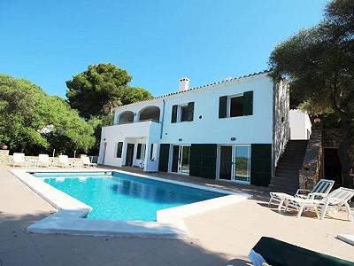 5 bedroom townhouse for sale, Son Parc, Es Mercadal, Menorca