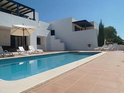 5 bedroom villa for sale, Binibeca Vell, Sant Lluis, Menorca