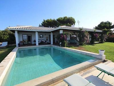 5 bedroom villa for sale, Cap Den Font, Sant Lluis, Menorca