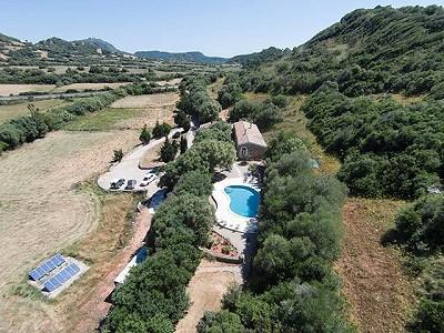 4 bedroom farmhouse for sale, Alaior, Menorca