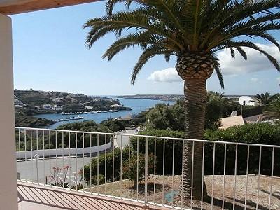 4 bedroom villa for sale, Cala Llonga, Mahon, Menorca