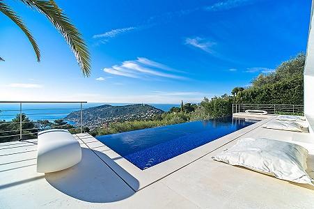 4 bedroom villa for sale, Villefranche sur Mer, Villefranche, Provence French Riviera