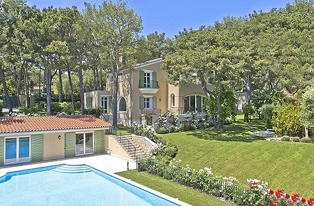 10 bedroom villa for sale, LE CAP, Saint Jean Cap Ferrat, St Jean Cap Ferrat, Provence French Riviera