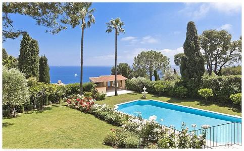 Image 2 | 10 bedroom villa for sale with 0.25 hectares of land, Le Cap, Saint Jean Cap Ferrat, St Jean Cap Ferrat, French Riviera 196896