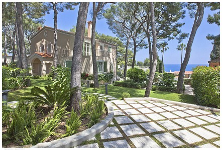 Image 3 | 10 bedroom villa for sale with 0.25 hectares of land, Le Cap, Saint Jean Cap Ferrat, St Jean Cap Ferrat, French Riviera 196896
