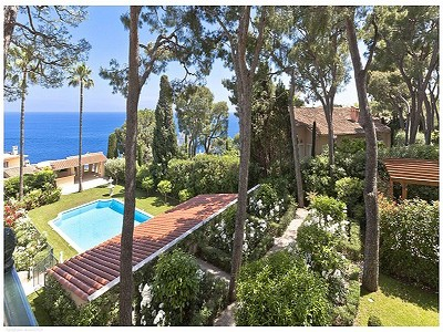 Image 6 | 10 bedroom villa for sale with 0.25 hectares of land, Le Cap, Saint Jean Cap Ferrat, St Jean Cap Ferrat, French Riviera 196896
