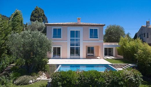 4 bedroom villa for sale, Moyenne Corniche, Villefranche Sur Mer, Villefranche, Provence French Riviera