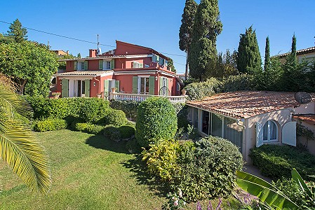 7 bedroom house for sale, Villefranche sur Mer, Villefranche, French Riviera