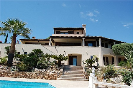 7 bedroom villa for sale, Sainte Maxime, Provence French Riviera