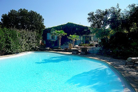 3 bedroom villa for sale, Uzes, Gard, Languedoc-Roussillon