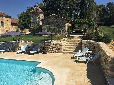 5 bedroom farmhouse for sale, Sainte Alvere, Dordogne, Aquitaine