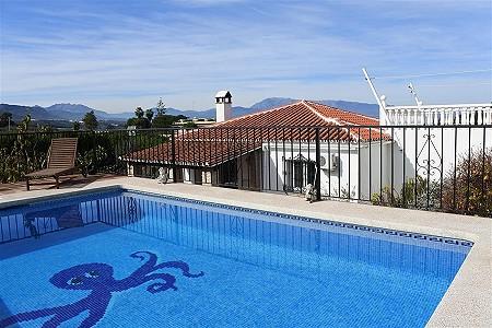 7 bedroom villa for sale, Coin, Malaga Costa del Sol, Andalucia