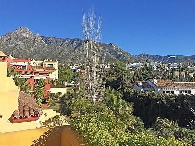 4 bedroom townhouse for sale, Nagueles, Marbella, Malaga Costa del Sol, Nagueles