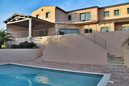 4 bedroom villa for sale, Biot, Nice, Provence French Riviera