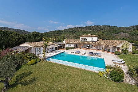 7 bedroom villa for sale, Ramatuelle, St Tropez, Provence French Riviera