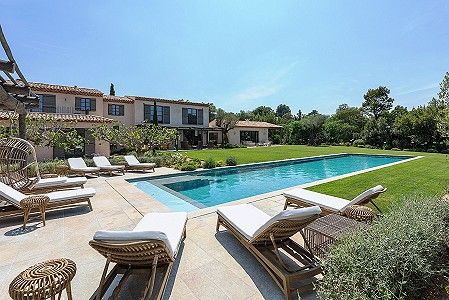 5 bedroom house for sale, Saint Tropez, St Tropez, Provence French Riviera