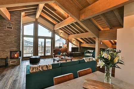 4 bedroom ski chalet for sale, Courchevel, Savoie, Rhone-Alpes