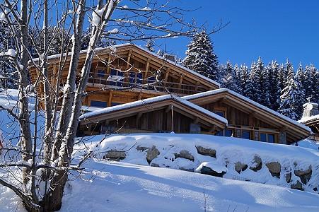 5 bedroom ski chalet for sale, Le Jaillet, Megeve, Haute-Savoie, Rhone-Alpes