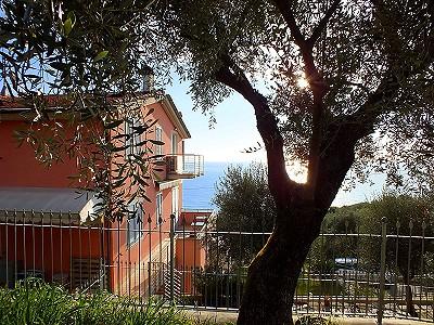 2 bedroom apartment for sale, Imperia, Liguria