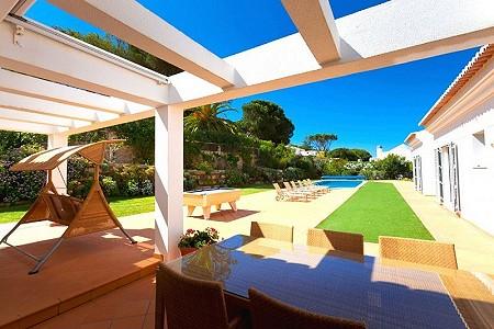 4 bedroom villa for sale, Vale do Lobo, Faro, Algarve