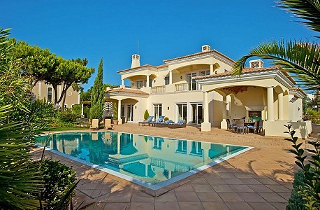 5 bedroom villa for sale, Quinta do Lago, Algarve