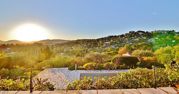 4 bedroom villa for sale, Mougins, Provence French Riviera