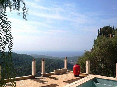 15 bedroom hotel for sale, Puigpunyent, Andratx, Mallorca