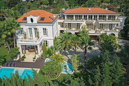 7 bedroom house for sale, Basse Californie, Cannes, Provence French Riviera