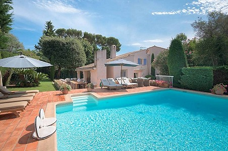 4 bedroom house for sale, Cap d'Antibes, Antibes Juan les Pins, Provence French Riviera