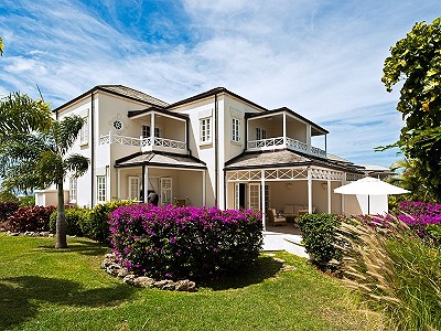 3 bedroom villa for sale, Apes Hill, Saint James