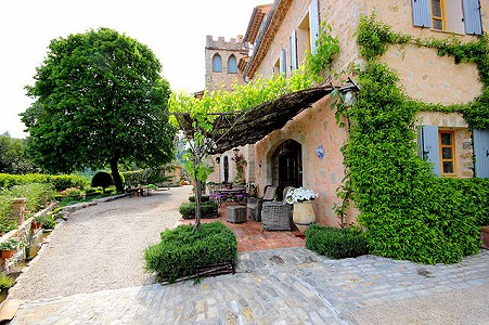 7 bedroom French chateau for sale, Le Bar sur Loup, Alpes-Maritimes, Provence French Riviera