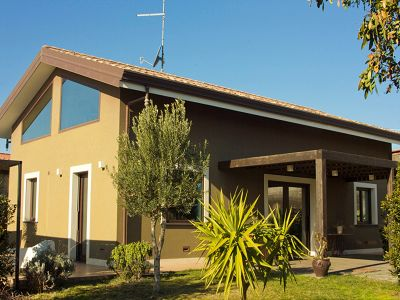 2 bedroom villa for sale, Mascalucia, Catania, Sicily