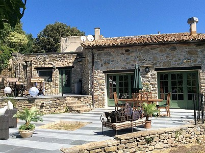 4 bedroom house for sale, Lagrasse, Aude, Languedoc-Roussillon