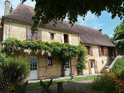 6 bedroom farmhouse for sale, Tremolat, Dordogne, Aquitaine